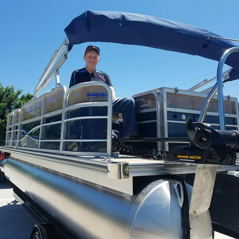 Anderson Marine - New & Used Boats, Outboards, Service, and Parts in